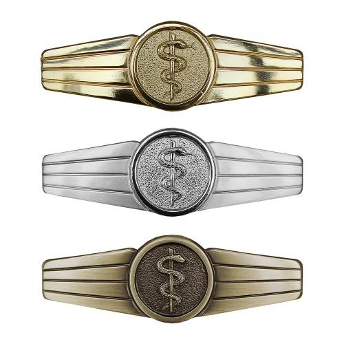 Tätigkeitsabzeichen Metall Sanitätspersonal