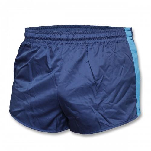 BW Sporthose Original gebraucht blau