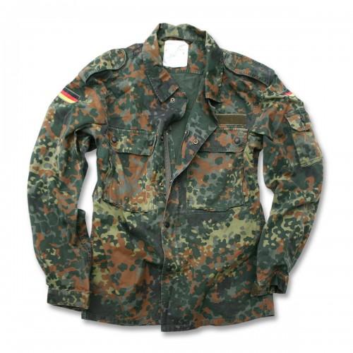 Bundeswehr Feldbluse Original gebraucht