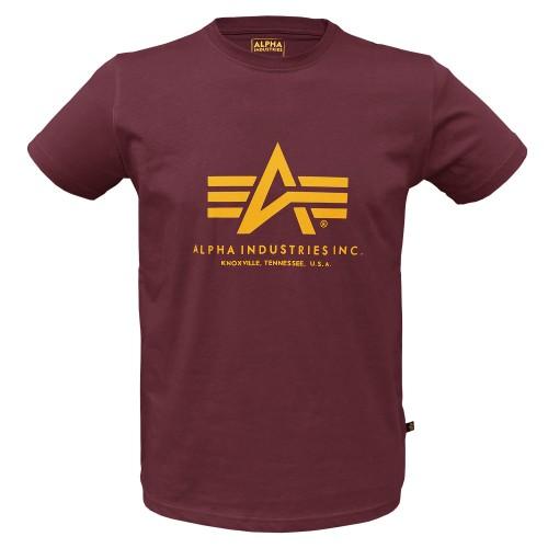 Alpha Industries Basic Alpha T-Shirt