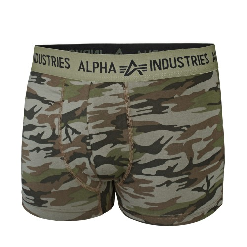 Alpha Industries Boxershorts Alpha Trunk (Sale)