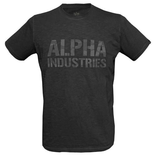 Alpha Industries T-Shirt Camo Print T (Abverkauf)