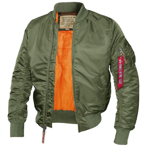 Alpha Industries MA-1 VF 59 Bomberjacke