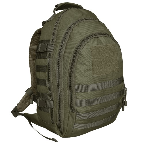 Rucksack Experience - oliv