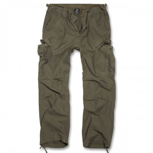 Brandit M65 Vintage Trouser Cargo Hose