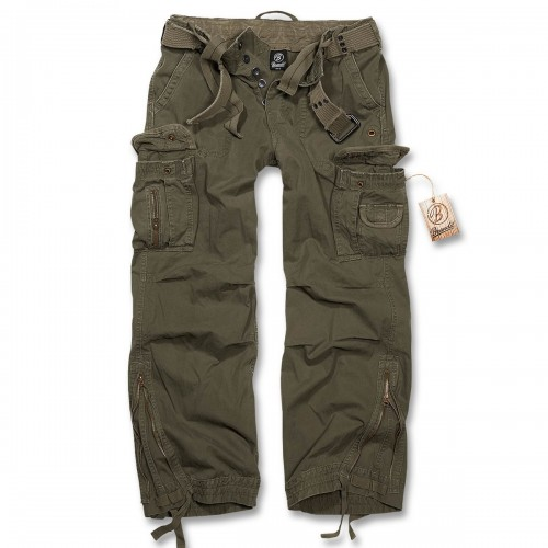 Brandit Royal Vintage Trouser Cargo Hose (Sale)