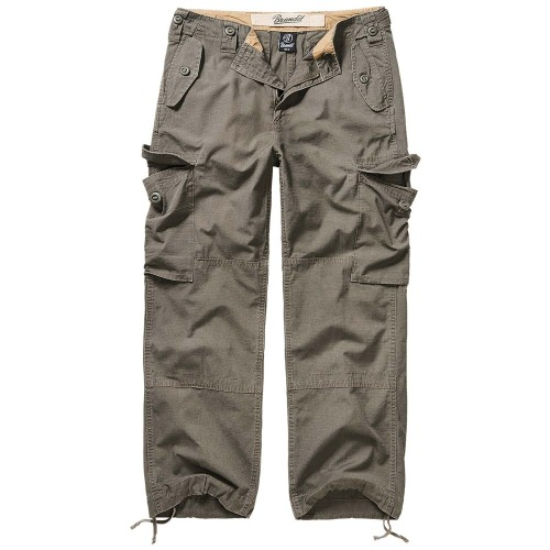 Brandit Hudson Ripstop Trouser (Abverkauf)