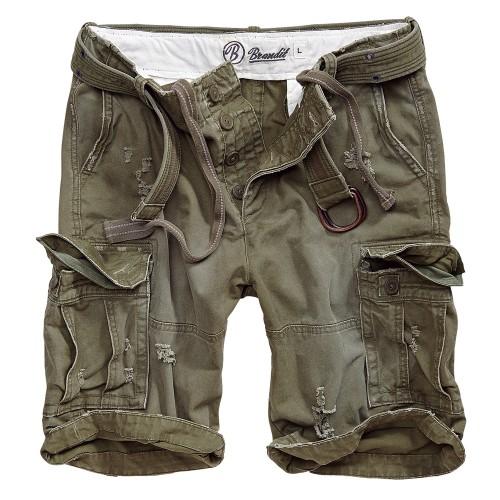 Brandit Shell Valley Shorts