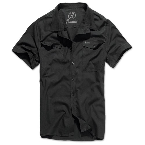 Brandit Roadstar Shirt Hemd kurzarm