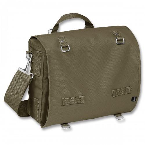 BW Packtasche - oliv