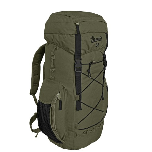 Rucksack Aviator Next Generation 35 - oliv