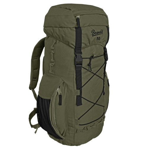 Brandit Rucksack Aviator Next Generation 50 (Sale)