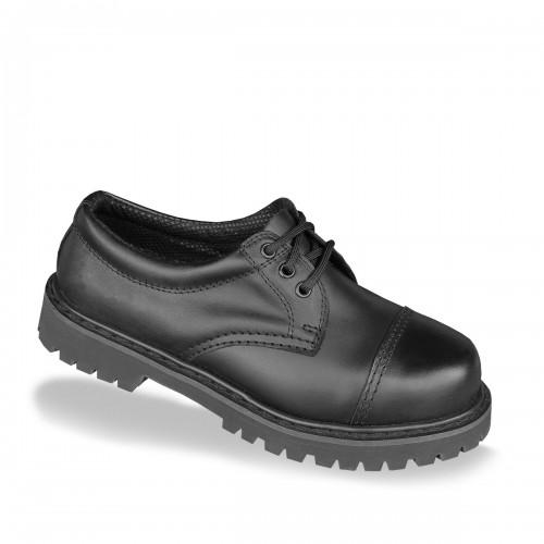 Phantom Boots 3-Loch Stiefel - schwarz