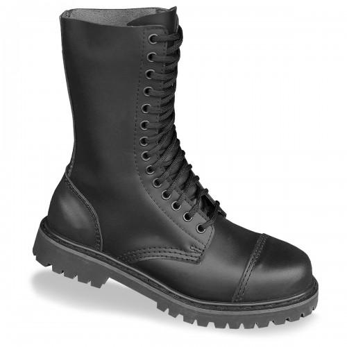 Brandit Phantom Boots 14-Loch Stiefel