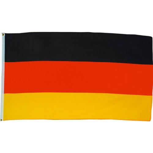 Flagge / Fahne 90x150 cm BRD