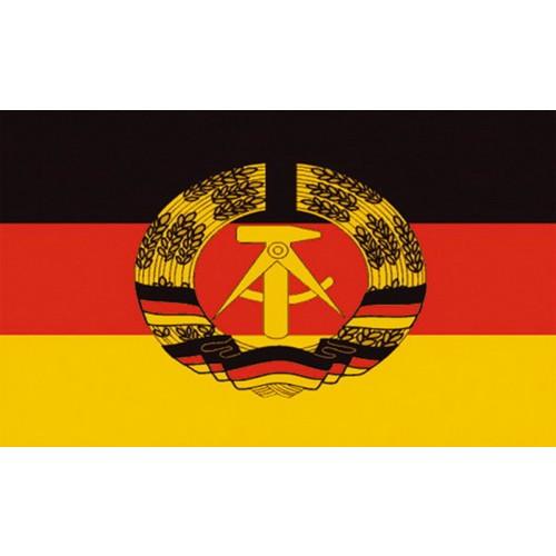 Flagge / Fahne 90x150 cm DDR