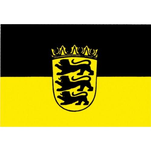 Flagge / Fahne 90x150 cm Baden Württemberg