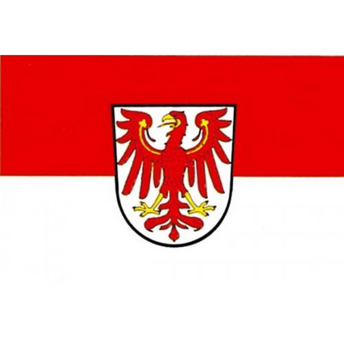 Flagge / Fahne 90x150 cm Brandenburg