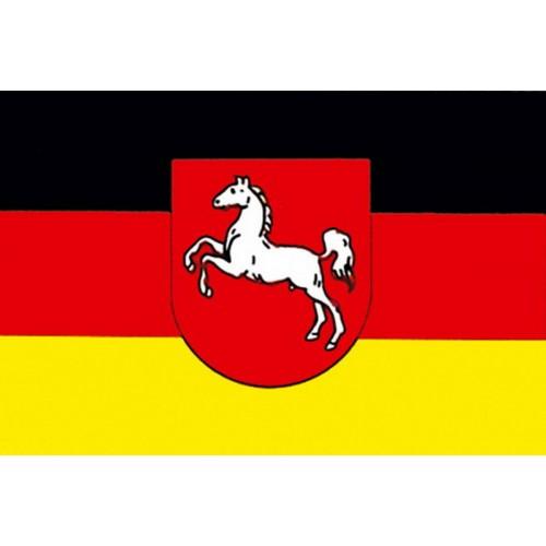 Flagge / Fahne 90x150 cm Niedersachsen