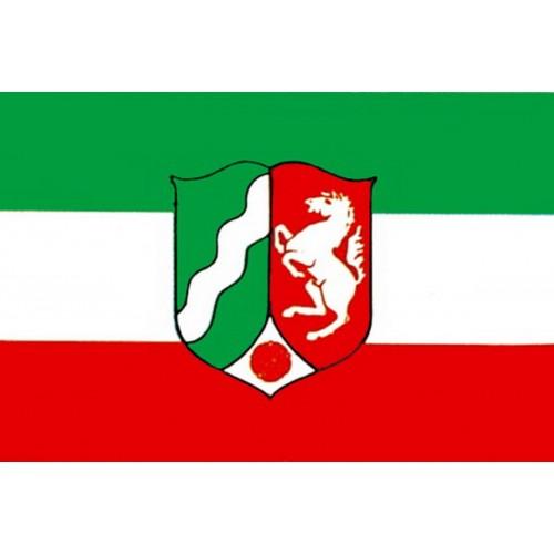 Flagge / Fahne 90x150 cm Nordrhein Westfalen