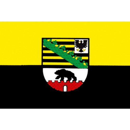 Flagge / Fahne 90x150 cm Sachsen-Anhalt