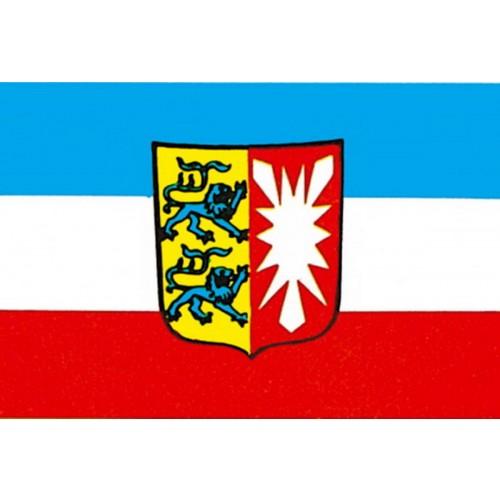Flagge / Fahne 90x150 cm Schleswig Holstein