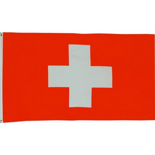 Flagge / Fahne 90x150 cm Schweiz