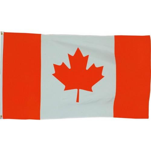 Flagge / Fahne 90x150 cm Kanada