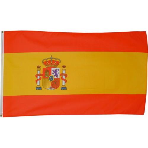 Flagge / Fahne 90x150 cm Spanien