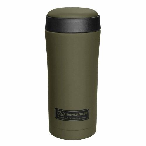 Highlander Thermobecher geschlossen 330 ml
