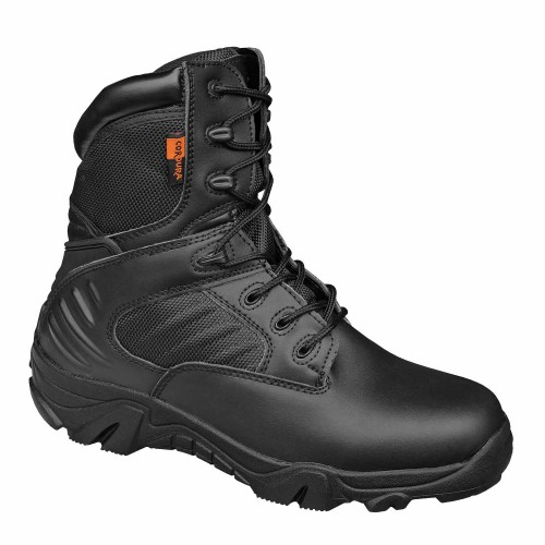 Einsatzstiefel Echo Boots - schwarz