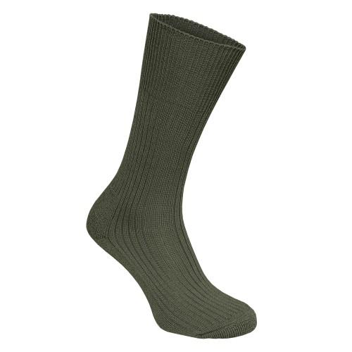 Combat Socken - oliv
