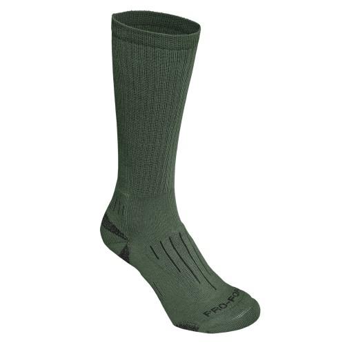 Crusader Socken - oliv