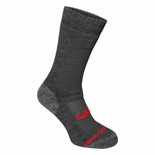 Highlander Wollsocken Merino