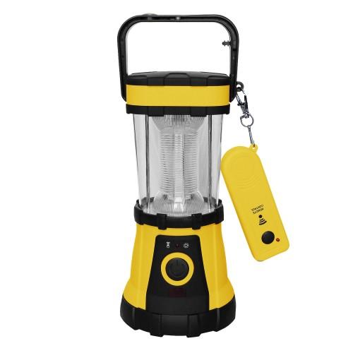Highlander LED Laterne mit Fernbedienung 24 LED's (Sale)