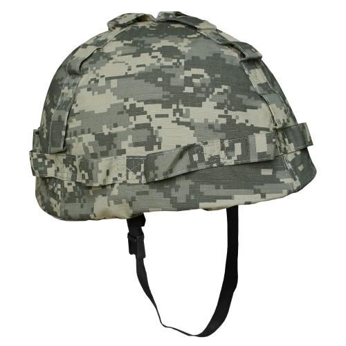 MFH US Helm Kunststoff mit Bezug Import (Sale)