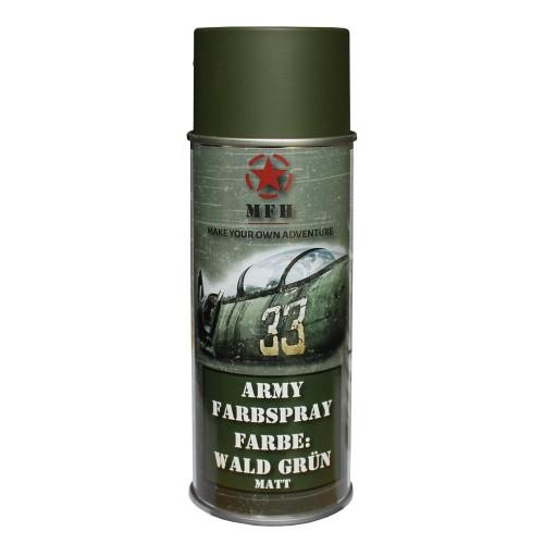 MFH Army Farbspray 400 ml Dose matt