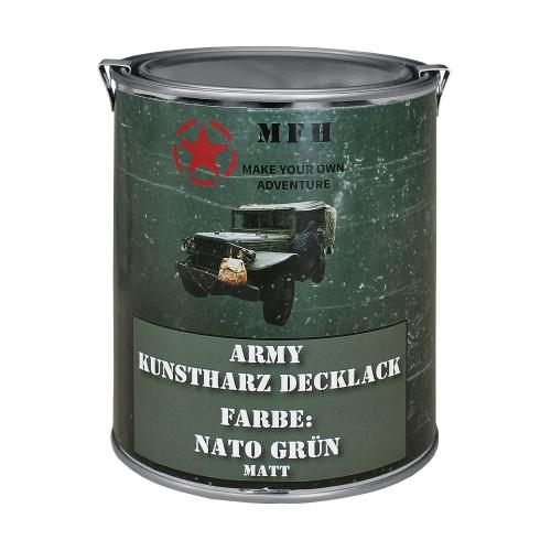 MFH Army Farbdose 1 Liter matt