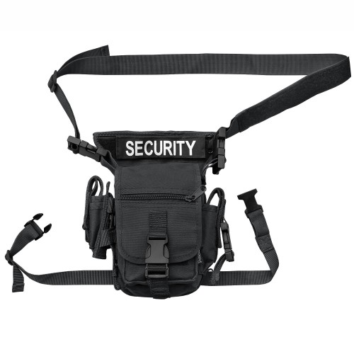 MFH Multi Pack Security schwarz