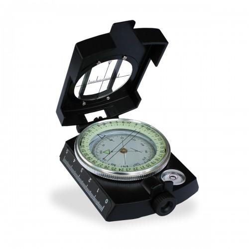 Fox Kompass Präzision