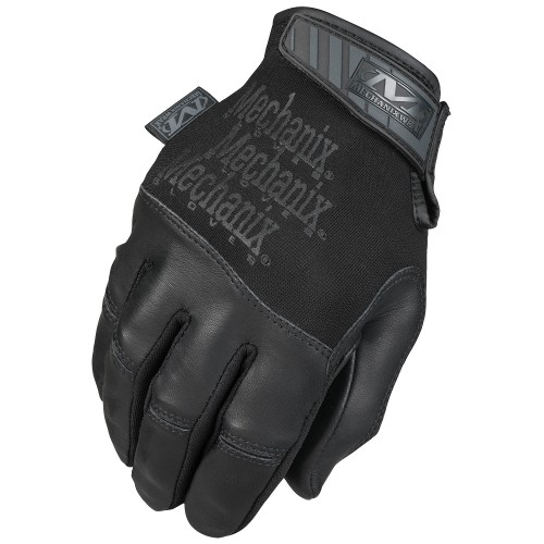 Handschuhe Recon schwarz - schwarz