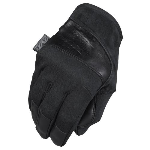 Handschuhe Tempest Nomex schwarz - schwarz