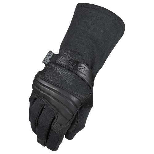 Mechanix Handschuhe Azimuth schwarz