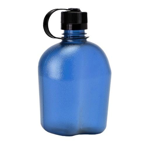 Everyday Oasis Trinkflasche - blau