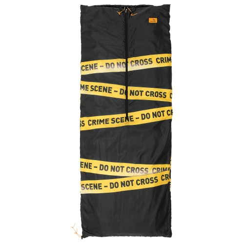 Easy Camp Schlafsack FUN Crime (Abverkauf)