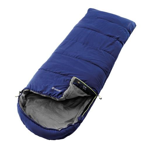 Deckenschlafsack Campion - blau