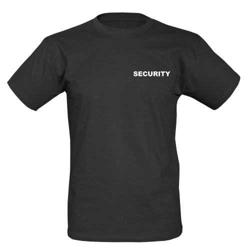 Security T-Shirt II