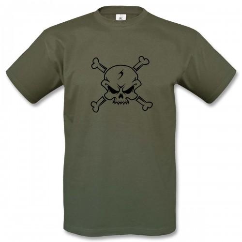 T-Shirt Motiv 8