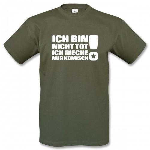 T-Shirt Motiv 18