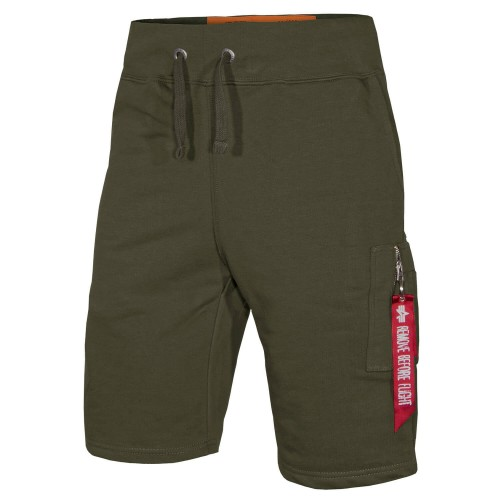 Alpha Industries X-Fit Cargo Short